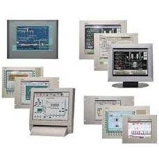 Промышленные LCD - мониторы и клавиатуры