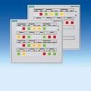 Программируемые кнопочные панели PP7/PP17 6AV3